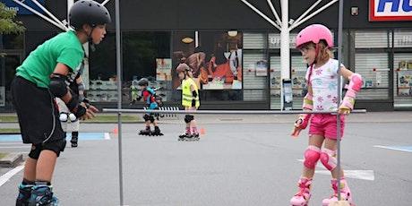 iSkate Trax Frunpark SUNDAY (Outdoor alle leeftijden) tickets