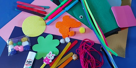 Sign up for a Winter Brights activity pack tickets