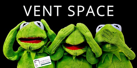 Parenting/Guardian Vent Space - Teenagers tickets