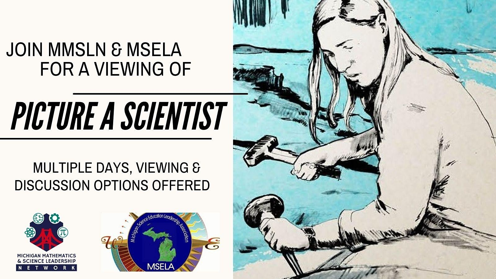Picture a Scientist – Movie Screening and Discussions