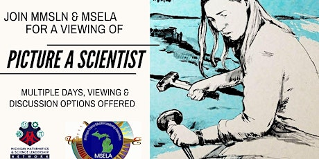 Picture a Scientist - Movie Screening and Discussions tickets