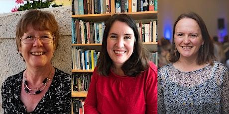 Wes Talks Online - Hannah More: Moral Reformer or Political Manipulator? tickets