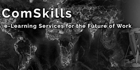 Open Source Intelligence (OSINT) for Beginners biglietti