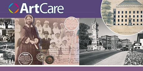 Online talk: Introduction to Salisbury Healthcare History tickets