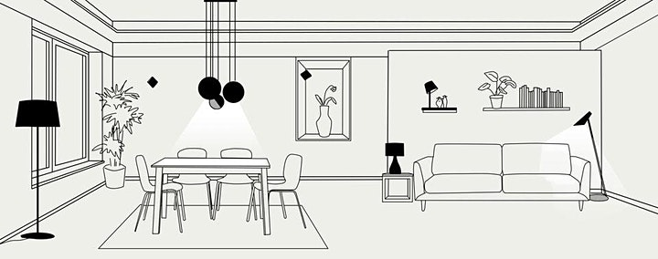 Lighting for Interior Design - online course image