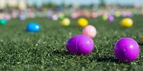 Easter Egg Hunt and Activities tickets