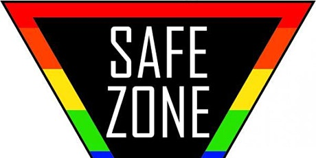 SAFE ZONE TRAINING for Homeless Service Providers tickets