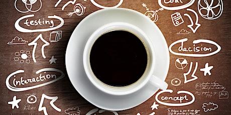 Digital Café #17: Durch Versandkommunikation zu 5-Sterne-Bewertungen Tickets