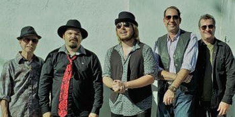 The Petty Hearts - Tom Petty Tribute Show tickets