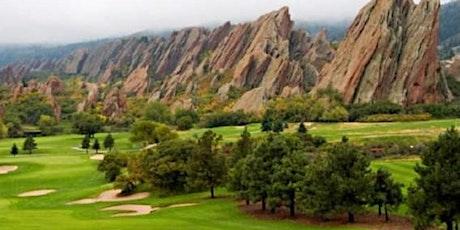 SME Annual Golf Tournament tickets
