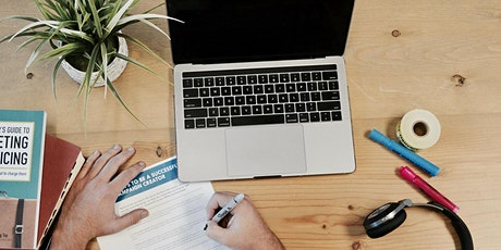"""WebSession: """"Wie Sie mehr aus Ihrem Content Marketing rausholen"""" Tickets"""