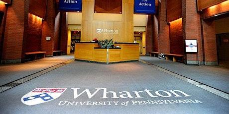 2021 Wharton Fintech Conference tickets