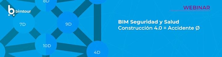 Imagen de BIM Seguridad y Salud: Construcción 4.0 = Accidente Ø