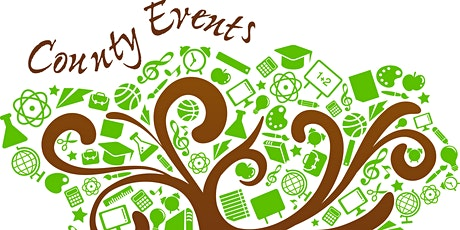 Nassau County 4-H County Events 2021 tickets
