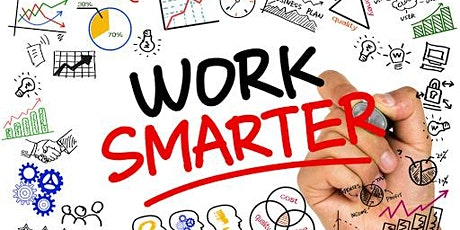 (WEBINAR) Work SMARTER, Not Harder... Productivity Tools for Dynamics GP! tickets
