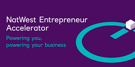 NatWest Entrepreneur Accelerator Workshop: Mindset Matters tickets