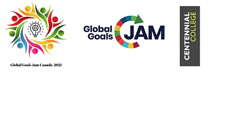 Global Goals Jam Canada 2021 tickets