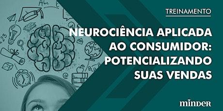 [Treinamento online] Neurociência aplicada ao consumidor ingressos