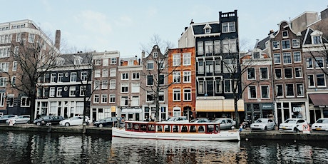 Americans in the Netherlands FP webinar with Black Swan Capital tickets