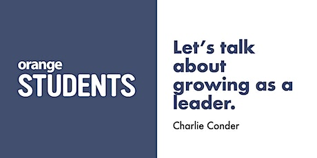 Let's talk about growing as a leader! tickets
