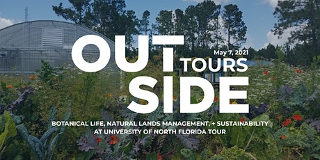 Botanical Life, Natural Lands Management, + Sustainability at UNF Tour tickets