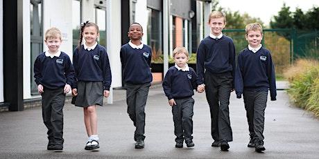 Pioneers Partnership Teacher Training: Get into Primary Teaching Webinar tickets