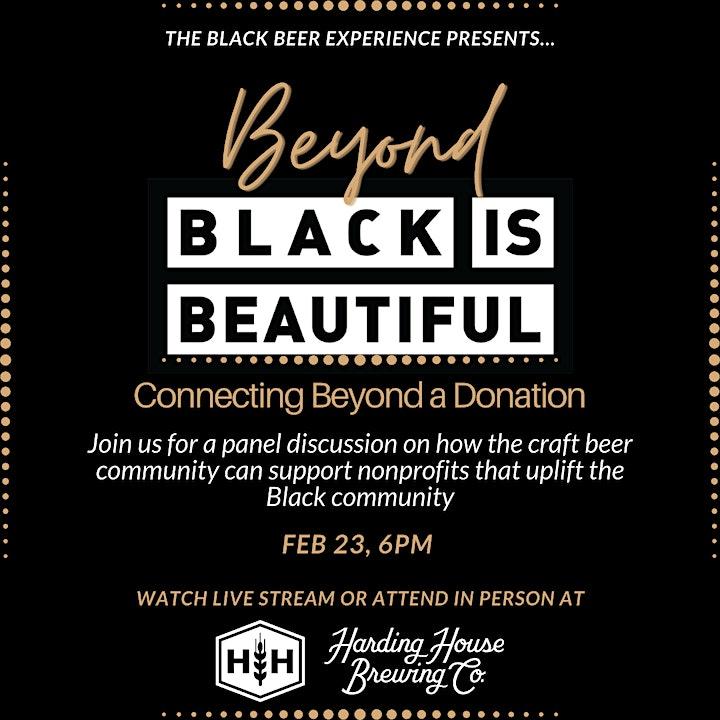 Beyond Black is Beautiful image