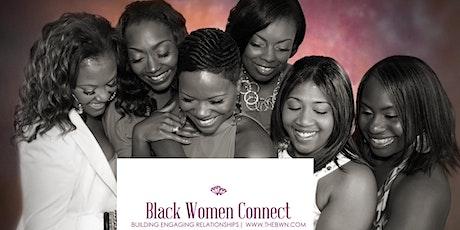 Black Women Connect!  February BookClub Meeting -  The Vanishing Half tickets