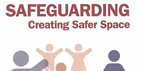 Cornwall District  Foundation Module - Safeguarding: Creating Safer Space tickets