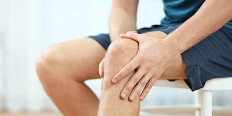 The Sporting Knee: From Cradle to Grave - Free Online Public Health Talk Tickets