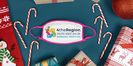 4theRegion Christmas Meet-Up Member Forum tickets