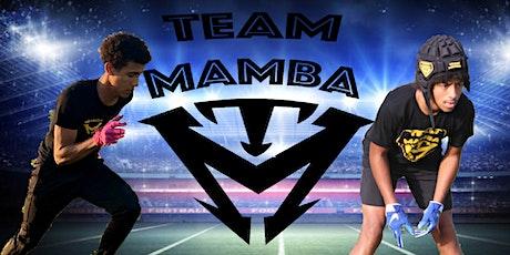Mamba Football Academy tickets