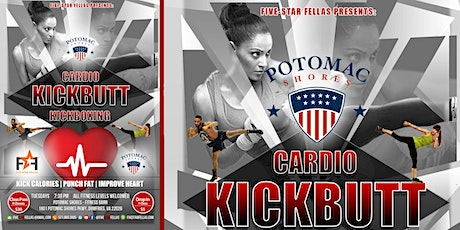 Potomac Shores Cardio Kickbutt Kickboxing tickets