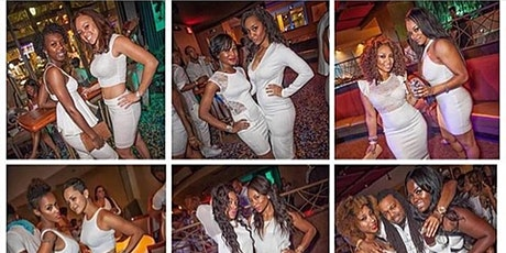 Charlotte's All White Attire Affair tickets
