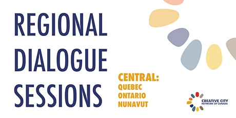 CCNC Regional Dialogue Sessions: Central Canada tickets
