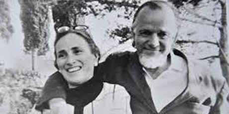 Francis & Edith Schaeffer: Their Legacy tickets