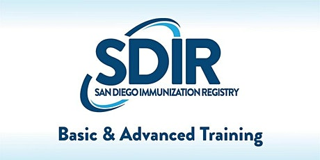 SDIR Basic Training tickets