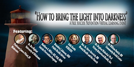 How to bring the light into darkness tickets
