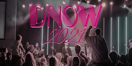 DNOW 2021 tickets