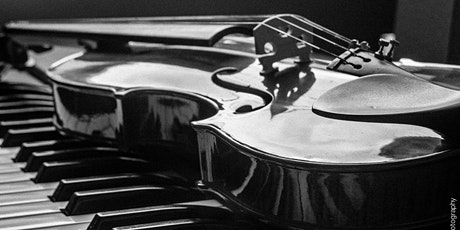 Music Matters YouTube: Brahms 3rd Violin Sonata ~ Kurganov & Finehouse tickets