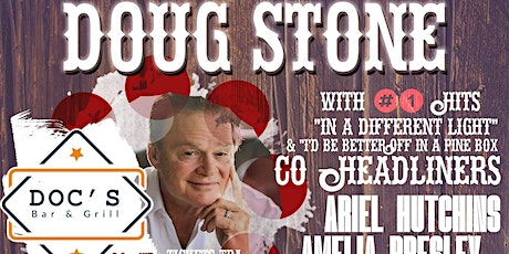 Doug Stone tickets