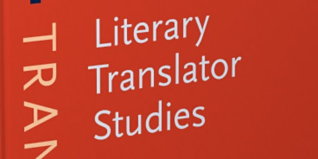 Literary Translator Studies tickets
