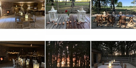 Summer Barn - Private Dining by Fairylight -Exclusive Hire - Mon-Thu tickets