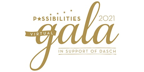 2021 Possibilities Gala tickets