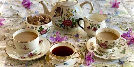 Last Wishes Tea Room tickets