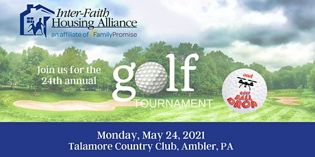 I-FHA Golf Tournament 2021 tickets
