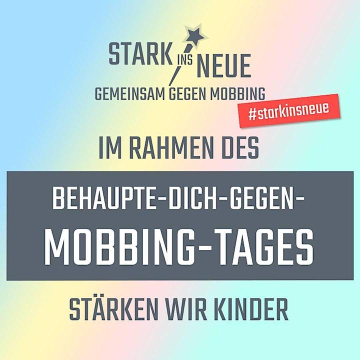 Gemeinsam gegen Mobbing mit Ines Bergholz: Bild