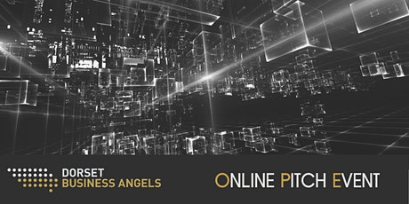 Dorset Business Angels Online Pitch Event - Spring 2021 tickets