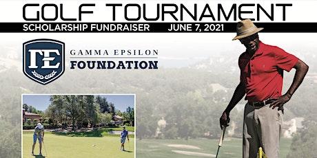 3rd Annual Gamma Epsilon Foundation Scholarship Golf Tournament tickets