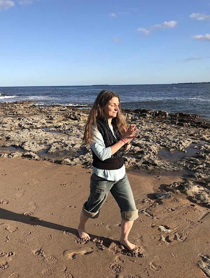 Trauma Sensitive Yoga Part 1 - 4 Week Course image